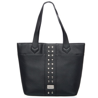 Nine West Hot Spotted Tote