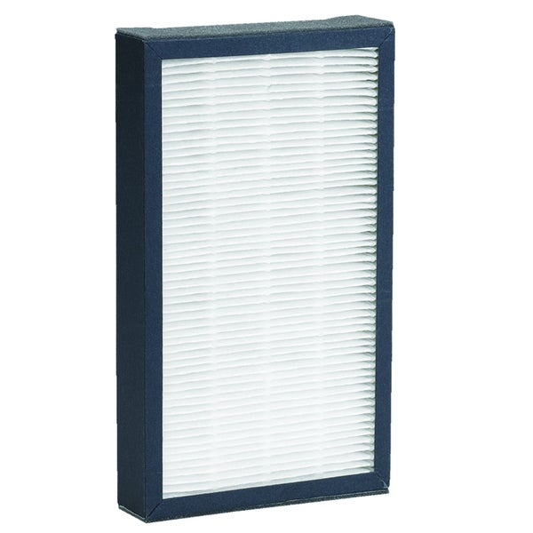 GermGuardian - E HEPA Filter for GermGuardian AC4100 3-in-1 Tabletop HEPA Filter Air Purifier - White FLT4100