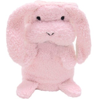 FouFou Baby My Pet Blankie in Lily the Bunny