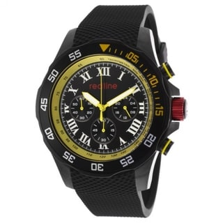 Red Line Men's RL-60054 Tracker Black Watch