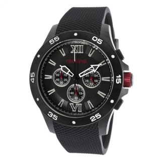 Red Line Men's RL-60037 Spark Black Watch