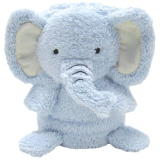 FouFou Baby My Pet Blankie in Elliot the Elephant