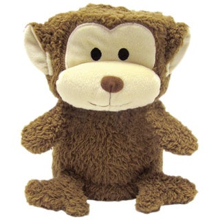 FouFou Baby My Pet Blankie in Mookie the Monkey