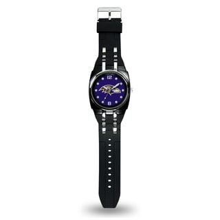 Sparo Baltimore Ravens NFL Crusher Watch
