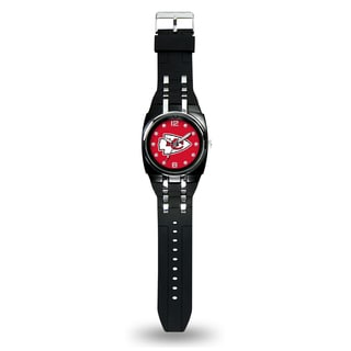 Sparo Kansas City Chiefs NFL Crusher Watch