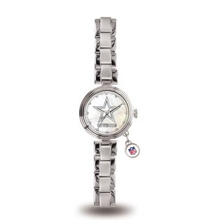 Sparo Dallas Cowboys NFL Charm Watch