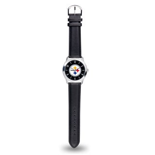 Sparo Pittsburgh Steelers NFL Classic Watch