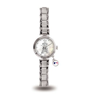 Sparo Los Angeles Angels MLB Charm Watch