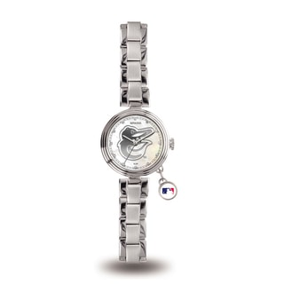Sparo Baltimore Orioles MLB Charm Watch
