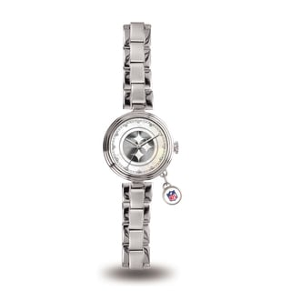 Sparo Pittsburgh Steelers NFL Charm Watch
