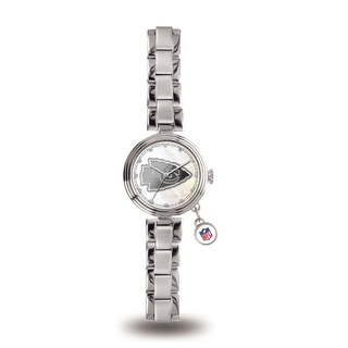 Sparo Kansas City Chiefs NFL Charm Watch