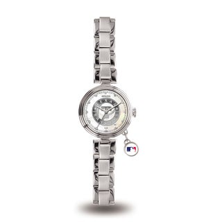 Sparo Texas Rangers MLB Charm Watch