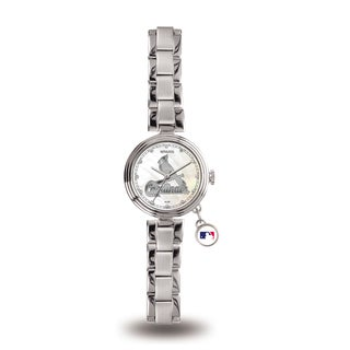 Sparo St. Louis Cardinals MLB Charm Watch