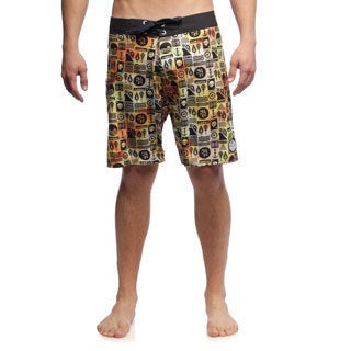 Matix Men's Batix Boardshort