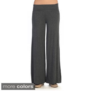 Women's Active Fold-over Pants
