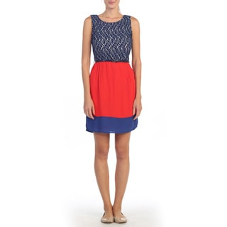 Hadari Women's A-line Dress