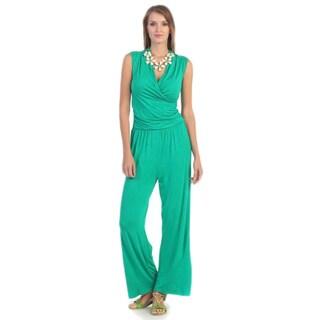 Brilliant Home Clothing Women Clothing Jumpsuit Noble Faith Jumpsuit