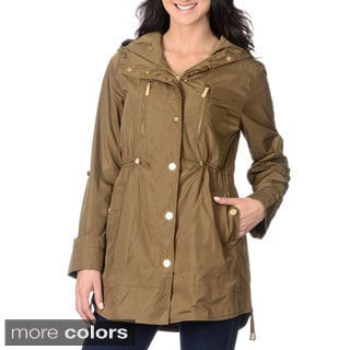 Vince Camuto Women's Fashion Anorak
