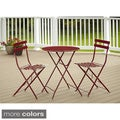 Cosco 3-piece Folding Bistro Set