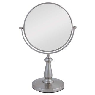 Zadro 8x/1x Two-sided Swivel Vanity Mirror