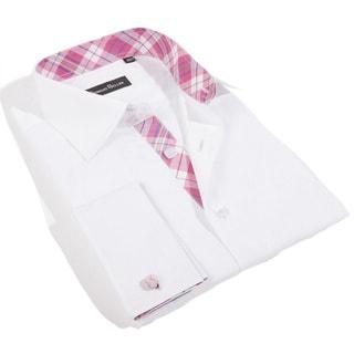 Men's La Castellina Cotton Button Front Shirt