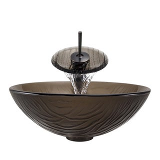 Polaris Sinks P626 Oil Rubbed Bronze Bathroom Ensemble