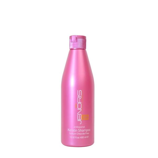 Jenoris Keratin 13.52-ounce Shampoo