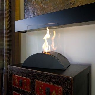 Estro Tabletop Fireplace