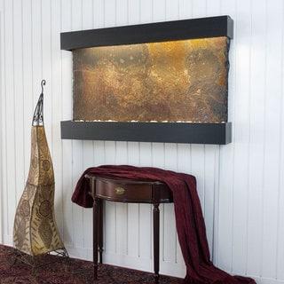 Rajah Slate Horizon Falls Classic Large with Black Onyx Trim