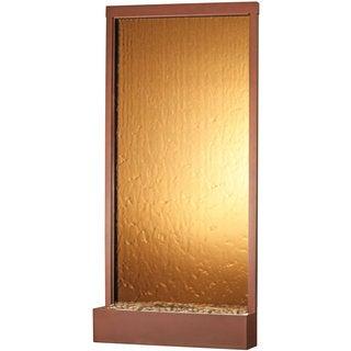10' Copper Vein Grande with Bronze Mirror
