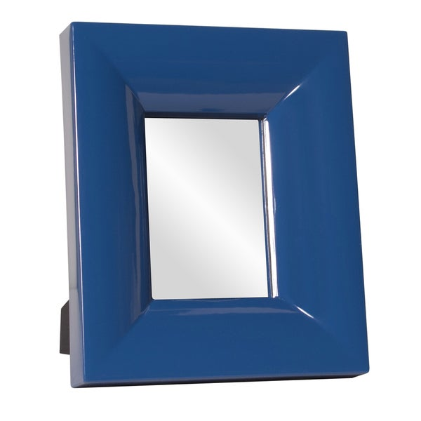 Medium Cobalt Blue Mirror