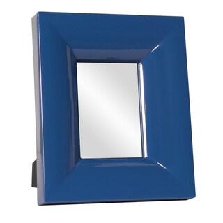 Medium Cobalt Blue Mirror