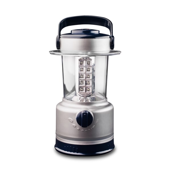 Go Green 30 LED Indoor/ Outdoor Professional Lantern
