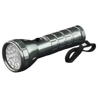 GoGreen Power 28 LED Professional Flashlight