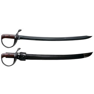 Cold Steel 1917 Hybrid Cutlass Sword