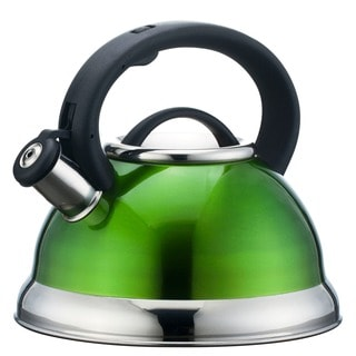 Alpine Cuisine Green Tea Kettle