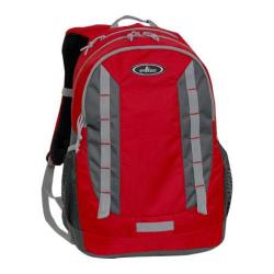 Everest Daypack Red/Grey