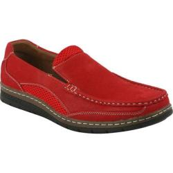 Men's L & C Albert-92 Red