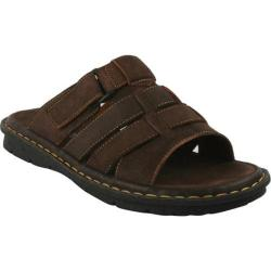 Men's L & C Diego-02 Brown