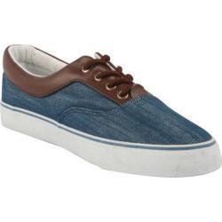 Men's L & C Victor-01 Blue