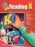 Master Skills Reading: Grade K Workbook (Paperback)