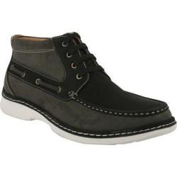 Men's L & C William-04 Black
