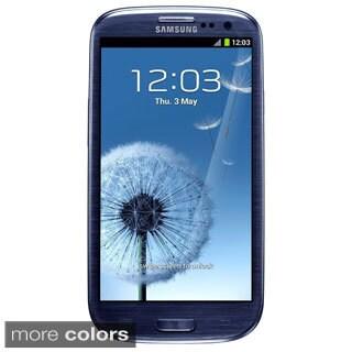 Samsung Galaxy S3 Neo DUOS I9300i 16GB Unlocked GSM Dual-SIM Phone