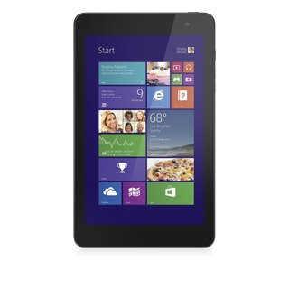 Dell Venue 8 Pro 8-inch Intel Atom 1.33GHz 2GB 32GB Windows 8.1 Tablet