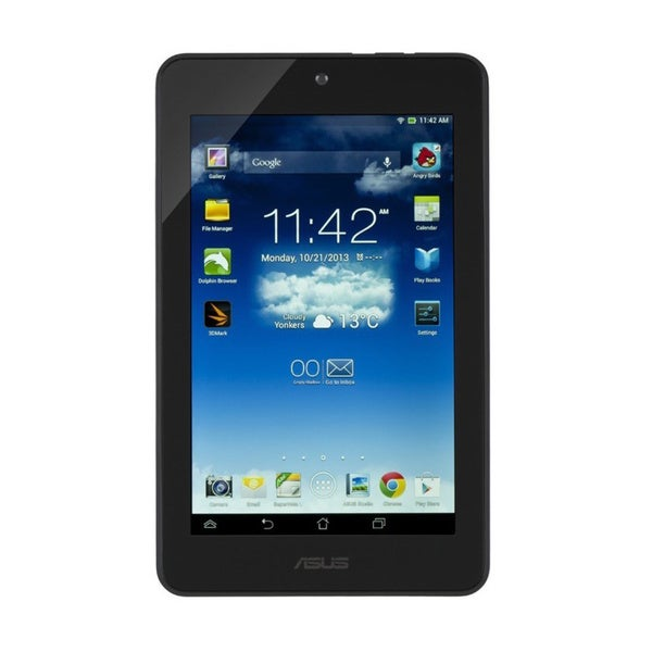 Asus ME173X-A1-BL Quad-core 1.2GHz 1GB 16GB Android 4.2 7-inch Memopad Tablet