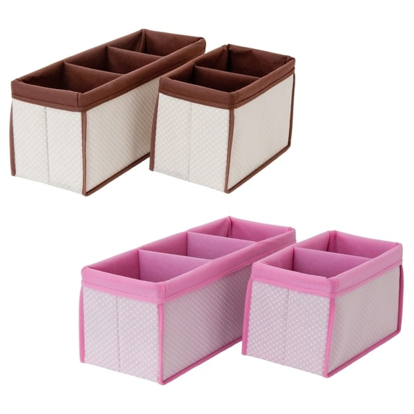 Delta 2-piece Nursery Organizer Set