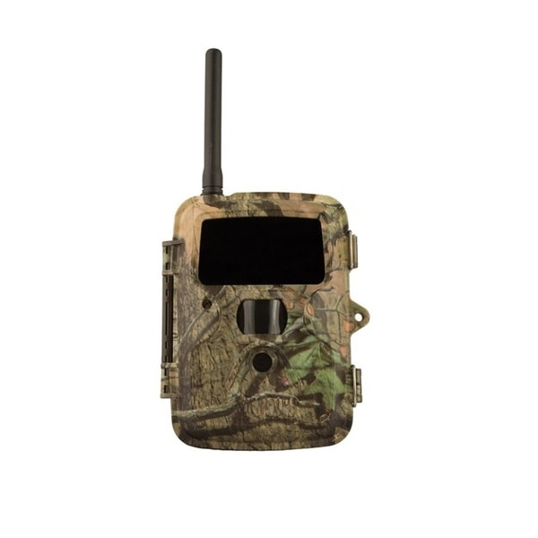 Covert Code Black Wireless Game Camera