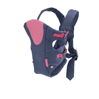 Infantino Breathe Carrier in Pink