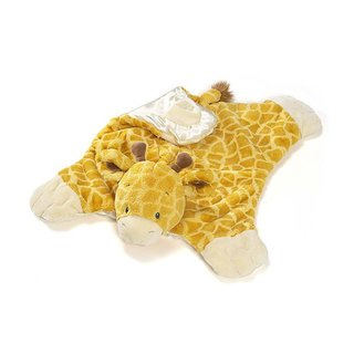 Gund Comfy Cozy Blanket in Giraffe