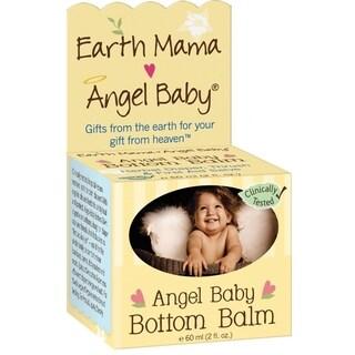 Earth Mama Angel Baby 2-ounce Angel Baby Bottom Balm